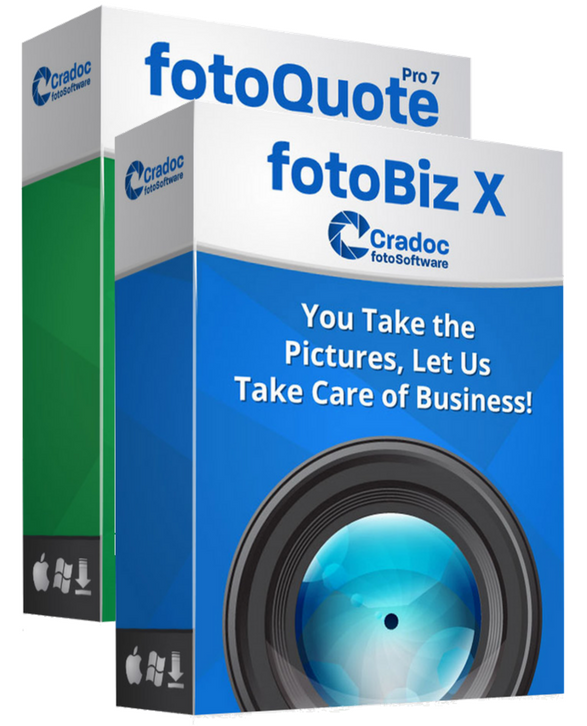 photography software - business software for freelance photographers