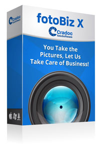 Cradoc fotoSoftware - business software for freelance photography