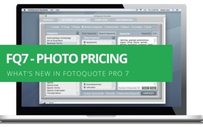 Stock and Assignment Photo Price Guide