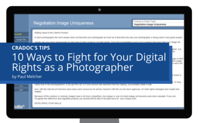 10 Ways to Fight for Your Digital Rights as a Photographer