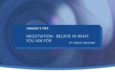 Negotiation Tips for Freelance Photographers