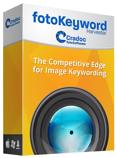 image keywording with fotoKeyword Harvester™