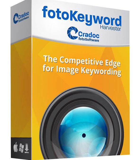 fotoKeyword Harvester – Keyword Generator