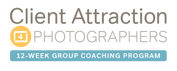 cradoc fotosoftware - client attraction 4 photographers - grow your photography business
