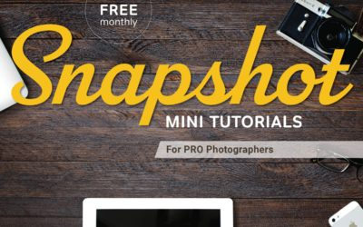 Quick Advice on how to Grow Your Photography Business