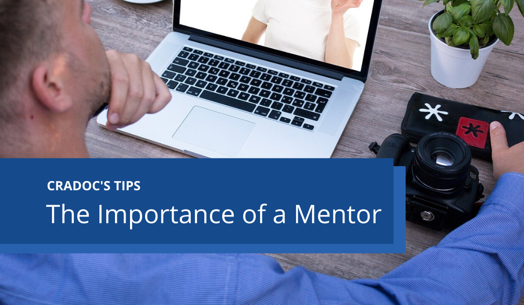The Importance of a mentor for freelance photographers - Cradoc fotoSoftware