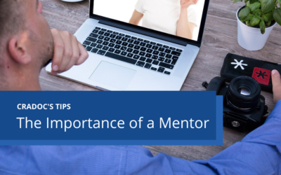 The Importance of a Mentor for Freelance Photographers